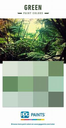 explore these green paint colors by ppg paints green paint colors symbolize nature and the
