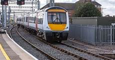Focus Transport Class 170 Trains For Wales