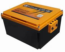 liontron lithium lifepo4 batterien
