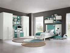 Jugendzimmer Mädchen Modern Türkis - einen ort f 252 r r 252 ckzug im jugendzimmer gestalten 95 ideen