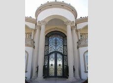 Precast Architectural Trim and Accents   Mediterranean