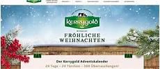 Kerrygold Adventskalender Gewinnspiel 2018