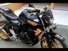 Modifikasi Yamaha Mt25 by Yamaha Mt25 Modifikasi
