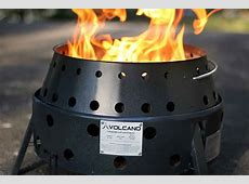 Volcano Grill Review: A Versatile Outdoor Cooker   GearJunkie