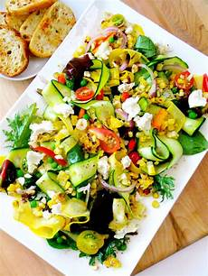 Summer Salads Archives Proud Italian Cook