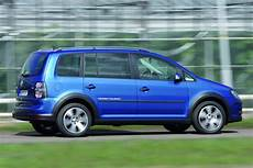 The Car New Volkswagen Touran Mpv Confirmed For Leipzig