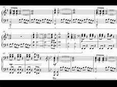 duel of the fates piano cover sheet music arr microrator youtube