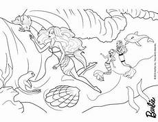 Malvorlagen In A Mermaid Tale 127 Besten Coloring Pages Bilder Auf