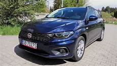 Fiat Tipo Station Wagon 1 4 T Jet 120 Hp Lounge 2017