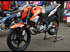 Modifikasi Motor Road Race by Motor Trend Modifikasi Modifikasi Motor Yamaha New