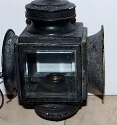 vintage wall lantern by feldman exterior light fixture art deco decor ebay
