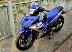 Modifikasi Jupiter Mx King by Modifikasi Yamaha Jupiter Mx King 150 Aka Exiter T150
