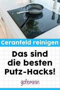 Ceranfeld Reinigen Die 7 Besten Hacks Gegen Flecken Und