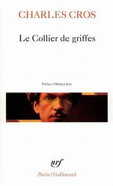 Malvorlagen Igel Herbst Edition Charles Cros Le Collier De Griffes 1908
