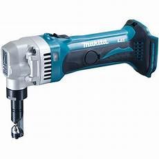 makita xnj01z cordless lxt 18v li ion 16gauge nibbler new bare tool only jn1601 ebay