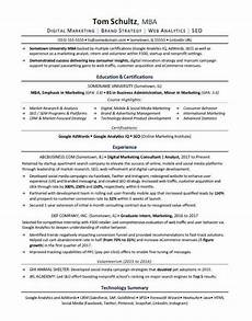 mba resume sle resume exles resume exles resume template