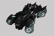 lego batman arkham batmobile concept play mode