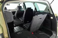 Ford S Max 2 0 2008 Technical Specifications Interior