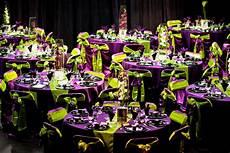 happy life in love best day ever purple wedding reception green wedding decorations purple