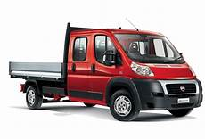 ram confirms fiat ducato vans to form new promaster series
