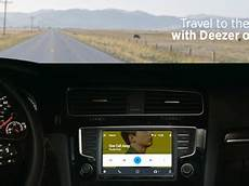 deezer android auto deezer android central