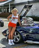 Pin On Muscle Cars & Hot Babes