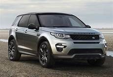 Land Rover Discovery Sport Hse Dynamic 2016 Land