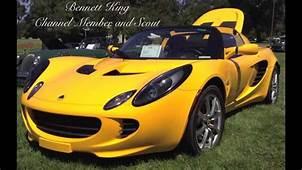 2005 Lotus Elise Convertible  Bennett King YouTube