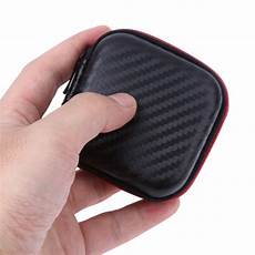 Portable Earphone Storage Carrying by Mini Portable Earphone Storage Carry Bag Earpieces