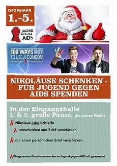 Jugend Gegen Aids - jugend gegen aids sch 252 lervertretung der lauenburgischen