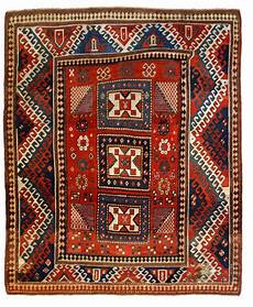 tappeti geometrici tappeti kazak rara bellezza e tecnica morandi tappeti
