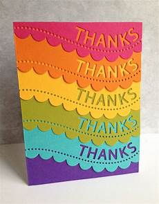 thank you card template cricut i m in change the paper change the look many
