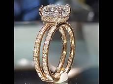 beautiful diamond engagement rings 2017 youtube