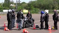 Stage De Perfectionnement Moto Fedemot 2014