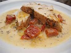Rezepte Mit Getrockneten Tomaten - putenbrust mit getrockneten tomaten rezept mit bild