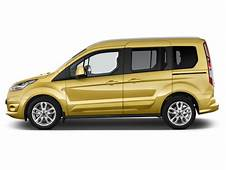 Image 2014 Ford Transit Connect Wagon 4 Door LWB