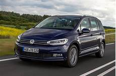 2015 volkswagen touran 1 6 tdi se review review autocar