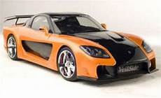 Voiture De Han Fast And Furious