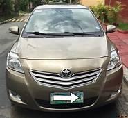 Toyota Vios 2011  Car For Sale Metro Manila