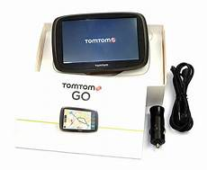tomtom start 50 sat nav with south western europe maps