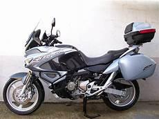Honda Varadero 1000 - 2009 09 honda varadero xl1000 v 8