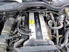 opel omega silnik 2 0 16v ecotec x20xev 136km automat