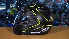 Hjc Is 17 Lank Motorcycle Helmet Review