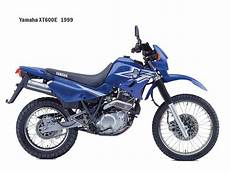 how is the yamaha xt 600 as an adventure bike
