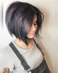 flattering inverted bob haircuts craft o maniac