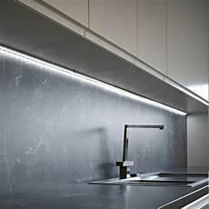 Profile Led Kitchen Lighting by Fino Surface Mounted Aluminium Profile