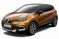 Mandataire Renault Captur Nouvelle Neuve Pas Cher Achat
