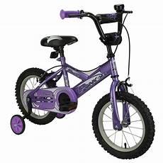 Pony 14 Inch Bmx Bicycle Purple Jollymap