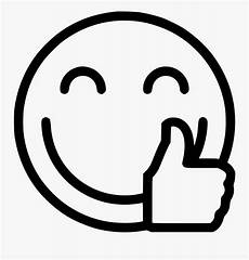 thumbs up emoji faces emoji printable coloring pages