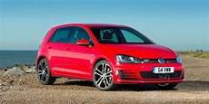 golf 7 gtd volkswagen golf gtd review deals carwow